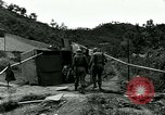 Image of Hot water shower during Korean War Korea, 1951, second 4 stock footage video 65675020779