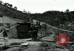 Image of Hot water shower during Korean War Korea, 1951, second 6 stock footage video 65675020779