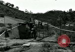 Image of Hot water shower during Korean War Korea, 1951, second 9 stock footage video 65675020779