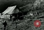 Image of Marmite can rations in Korean War Korea, 1951, second 1 stock footage video 65675020780