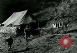 Image of Marmite can rations in Korean War Korea, 1951, second 2 stock footage video 65675020780