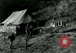Image of Marmite can rations in Korean War Korea, 1951, second 3 stock footage video 65675020780
