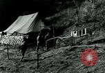 Image of Marmite can rations in Korean War Korea, 1951, second 4 stock footage video 65675020780