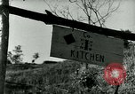 Image of Marmite can rations in Korean War Korea, 1951, second 6 stock footage video 65675020780
