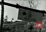 Image of Marmite can rations in Korean War Korea, 1951, second 7 stock footage video 65675020780