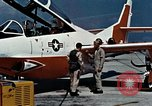 Image of T2J-1 Buckeye United States USA, 1960, second 2 stock footage video 65675020782