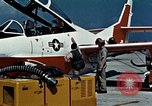 Image of T2J-1 Buckeye United States USA, 1960, second 4 stock footage video 65675020782