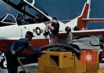 Image of T2J-1 Buckeye United States USA, 1960, second 6 stock footage video 65675020782