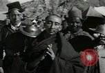 Image of Jawaharlal Nehru Tibet, 1949, second 9 stock footage video 65675020787
