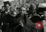 Image of Jawaharlal Nehru Tibet, 1949, second 10 stock footage video 65675020787