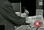 Image of Berlin Blockade Berlin Germany, 1948, second 7 stock footage video 65675020799