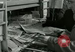 Image of Berlin Blockade Berlin Germany, 1948, second 9 stock footage video 65675020799