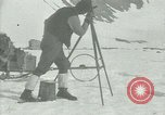Image of Byrd Expedition Antarctica, 1929, second 7 stock footage video 65675020802