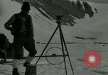 Image of Explorers Antarctica, 1929, second 1 stock footage video 65675020806