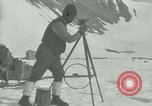 Image of Explorers Antarctica, 1929, second 2 stock footage video 65675020806