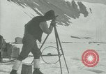 Image of Explorers Antarctica, 1929, second 4 stock footage video 65675020806