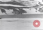 Image of whaler Herman Arctic, 1915, second 11 stock footage video 65675020828