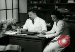 Image of Gall bladder pathology New York United States USA, 1948, second 2 stock footage video 65675020836