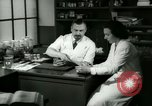 Image of Gall bladder pathology New York United States USA, 1948, second 8 stock footage video 65675020836