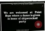 Image of Native dance Point Hope Alaska USA, 1915, second 1 stock footage video 65675020850