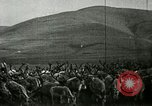 Image of Reindeer herding Point Barrow Alaska USA, 1915, second 11 stock footage video 65675020851