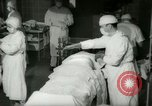 Image of Lenox Hill surgery New York United States USA, 1948, second 11 stock footage video 65675020857