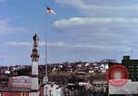 Image of American county seat United States USA, 1958, second 3 stock footage video 65675020871