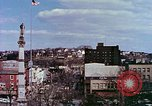 Image of American county seat United States USA, 1958, second 7 stock footage video 65675020871