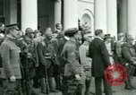 Image of French Foreign Legionnaires Washington DC USA, 1937, second 4 stock footage video 65675020878