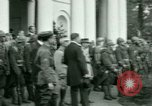 Image of French Foreign Legionnaires Washington DC USA, 1937, second 5 stock footage video 65675020878