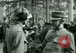Image of Italian Alpines (Alpini) Washington DC USA, 1918, second 6 stock footage video 65675020881