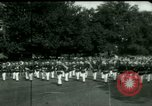 Image of Army Day Parade Washington DC USA, 1918, second 1 stock footage video 65675020882