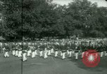 Image of Army Day Parade Washington DC USA, 1918, second 3 stock footage video 65675020882