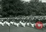 Image of Army Day Parade Washington DC USA, 1918, second 6 stock footage video 65675020882