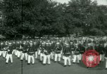 Image of Army Day Parade Washington DC USA, 1918, second 7 stock footage video 65675020882