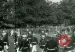 Image of Army Day Parade Washington DC USA, 1918, second 12 stock footage video 65675020882