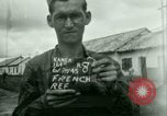 Image of French Colonial troops China, 1945, second 1 stock footage video 65675020890