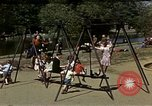 Image of British children during World War 2 London England United Kingdom, 1944, second 1 stock footage video 65675020893