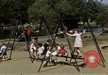 Image of British children during World War 2 London England United Kingdom, 1944, second 3 stock footage video 65675020893