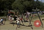 Image of British children during World War 2 London England United Kingdom, 1944, second 8 stock footage video 65675020893