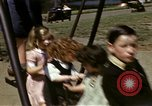 Image of British children during World War 2 London England United Kingdom, 1944, second 12 stock footage video 65675020893
