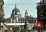 Image of World War II London England United Kingdom, 1944, second 6 stock footage video 65675020894
