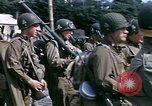 Image of 101st Airborne Division United Kingdom, 1944, second 7 stock footage video 65675020897