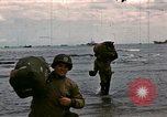 Image of D-Day landing Normandy France, 1944, second 10 stock footage video 65675020901