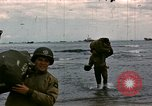 Image of D-Day landing Normandy France, 1944, second 11 stock footage video 65675020901