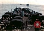 Image of Resupply of invasion forces Normandy France, 1944, second 3 stock footage video 65675020903