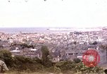 Image of Allies in Cherbourg Cherbourg Normandy France, 1944, second 1 stock footage video 65675020904