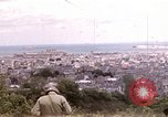 Image of Allies in Cherbourg Cherbourg Normandy France, 1944, second 5 stock footage video 65675020904