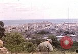 Image of Allies in Cherbourg Cherbourg Normandy France, 1944, second 7 stock footage video 65675020904