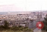 Image of Allies in Cherbourg Cherbourg Normandy France, 1944, second 9 stock footage video 65675020904